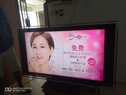 "Sony Bravia 46"" Full HD 1080 TV"