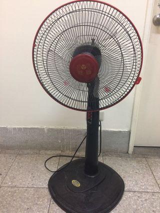 電風扇 台北市 公館捷運站自取