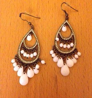 Earrings  - new