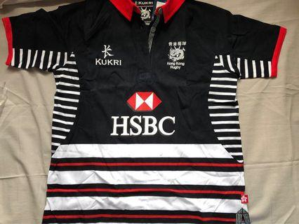 HK rugby 7 Jersey