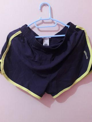 Celana Olahraga Reebok Uk. L
