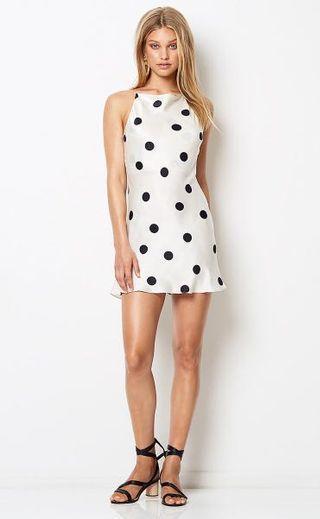 Bec and Bridge - Mamita Mini Dress Size 6