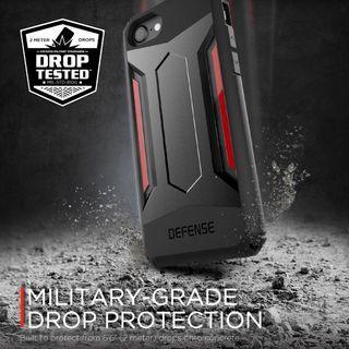 🚚 X-Doria Protective Case Anti Drop Shock Proof UAG alike