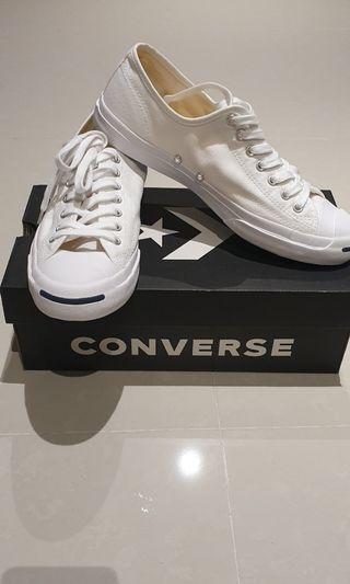 2b3f34eb4c6b0d Converse Jack Purcell shoes