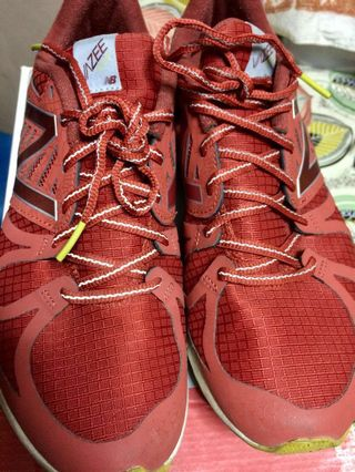 newest 023b0 0b42a New Balance Vazee running shoes 8 US for ladies 100% legit