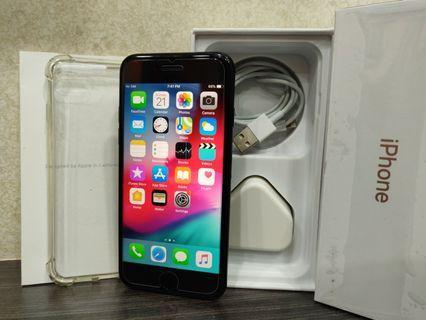 Apple iPhone 7 128GB Malaysia Set