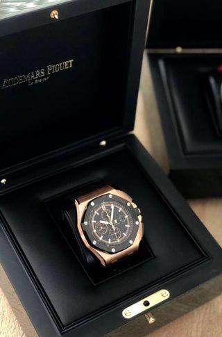 🚚 Audemars Piguet Roo 44mm Rose Gold