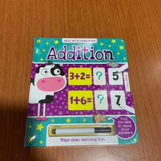 🚚 Math addiction