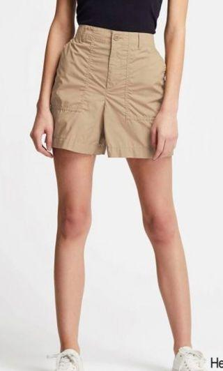 uniqlo baker shorts