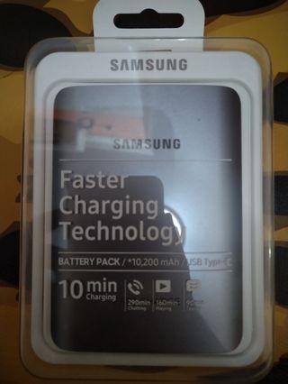 Powerbank samsung eb-pn930 10200mah original 10000000%