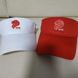 National Day sun visors
