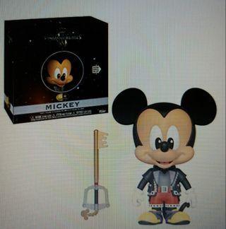 Funko Pop Kingdom Hearts 3 Mickey