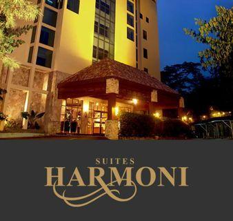 2d Harmoni Suites 18/5,19/5 @$99