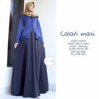 Muslim calais