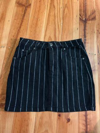 Glassons skirt size 8