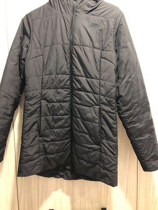 NORTH FACE AS NEW LADIES DOWN JACKET SIZE S