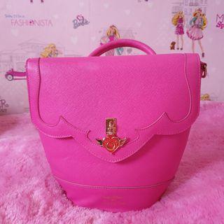 Samantha Vega Sailor Moon Pink Bag
