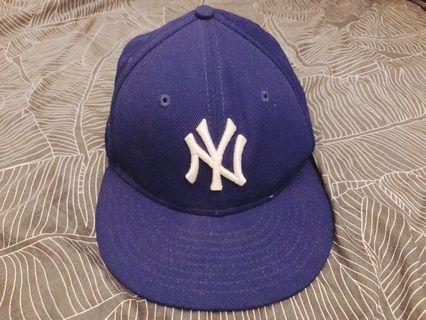New era 棒球帽