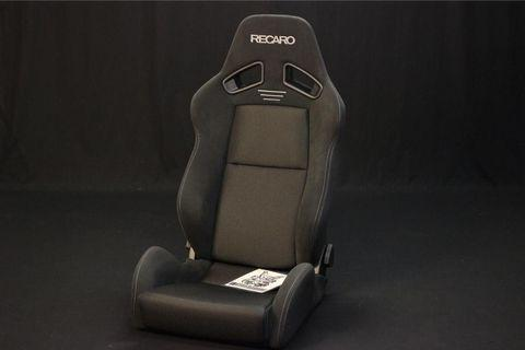 Recaro SR7 rep fabric semi bucket
