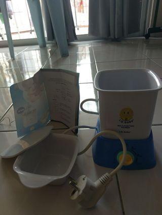 Milk & food Warmer Multi-function warmer