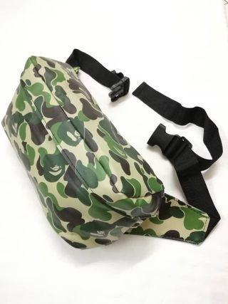 Bape Waist Bag
