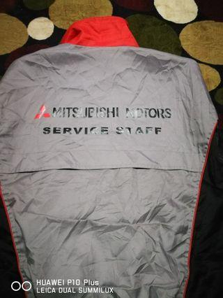 Sweater Mitsubishi ralliart