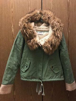 🚚 韓版短外套