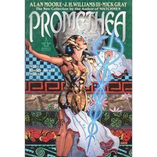 Promethea (Book 1) TPB