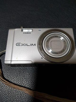 Casio Exilim N78