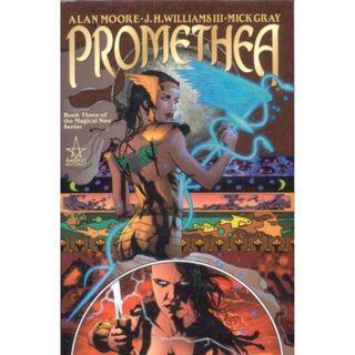 PROMETHEA BOOK 3 TPB
