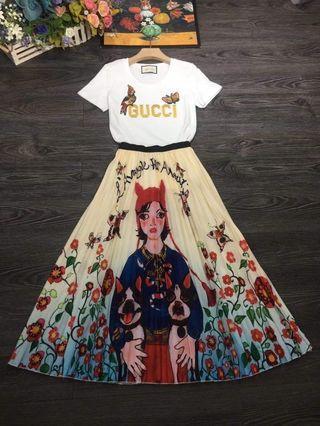 Gucci set onhand sale