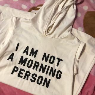 🚚 hoodie dress
