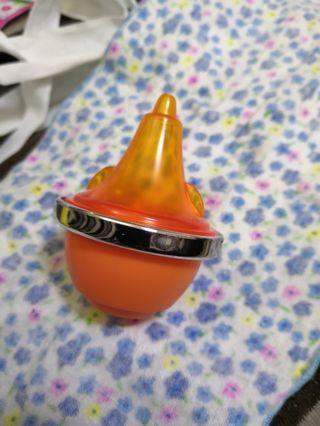 New nasal aspirator