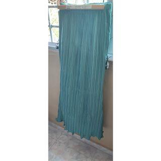 🚚 Pleated skirt Tosca colour