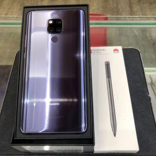 🚚 Huawei Mate 20X 保固2020/01/20 🉑現金分期 月繳$1350