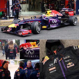 🇺🇸 歐美 美潮世界一級方程式 F1 賽車紅牛車隊 防風外套 薄款外套 男款 女款 🏎️  賽車