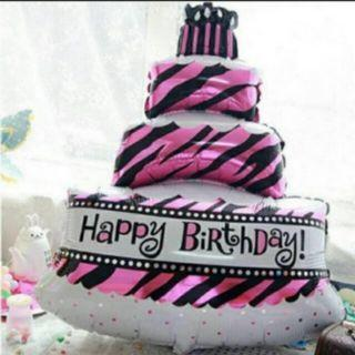 🎂BIG Cake Balloon🎂