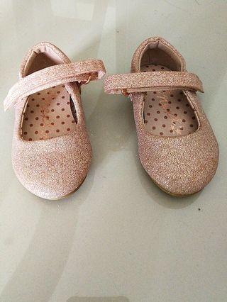 Next Glitter Shoes