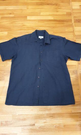 Marks And spencers regular fit shirt