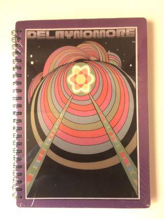 <New> GOD Delaynomore notebook