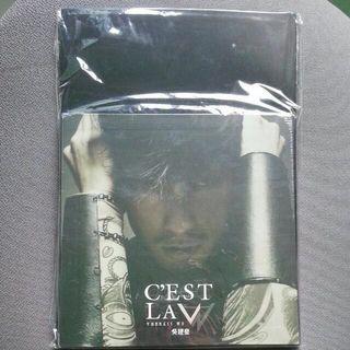 🚚 BN F4 Vanness Wu 吴建豪 C'EST LA V Hong Kong special edition album #MRTYishun #MRTCCK #mrtjurong East #MRTRaffles #ENDGAMEyourExcess