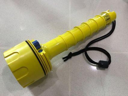 Toshiba Large Dive Torch