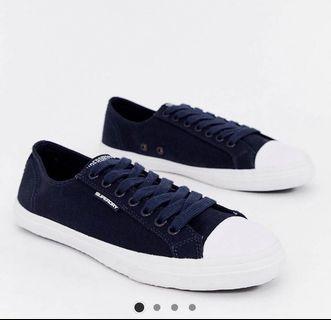 BNIB Superdry shoes