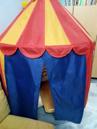 IKEA Playhouse / tent