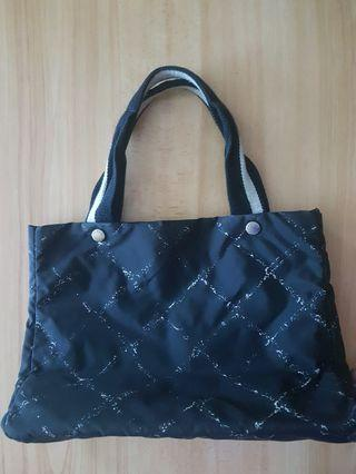 Chanel Travel Line Tote Bag