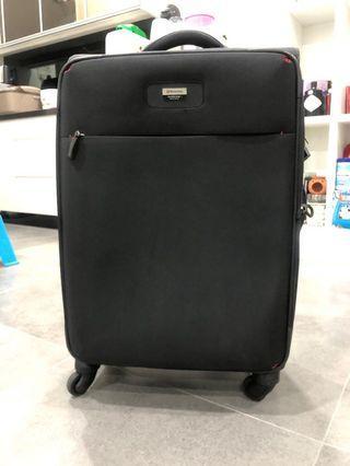 "Echolac 24"" Luggage"