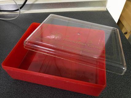 Hock Hua Bird Nest Container Box