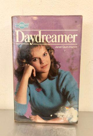 Sweet Dreams 32: Daydreamer (Janet Quin-Harkin)