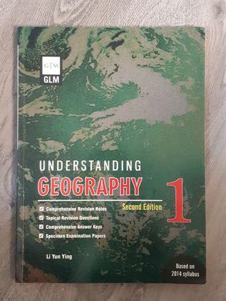 🚚 Understanding Geography