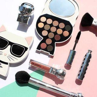 Karl Lagerfeld x Model Co Choupette Eyeshadow Palette